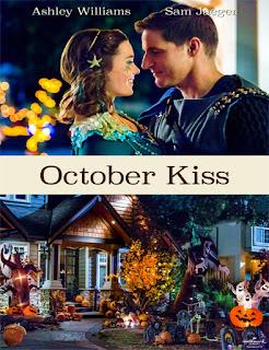 October Kiss (Una nanny muy especial) (2015)