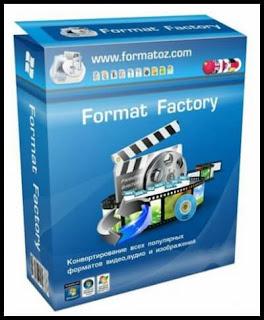 تحميل برنامج فورمات فاكتوري 2018 Format Factory مجانا للكمبيوتر
