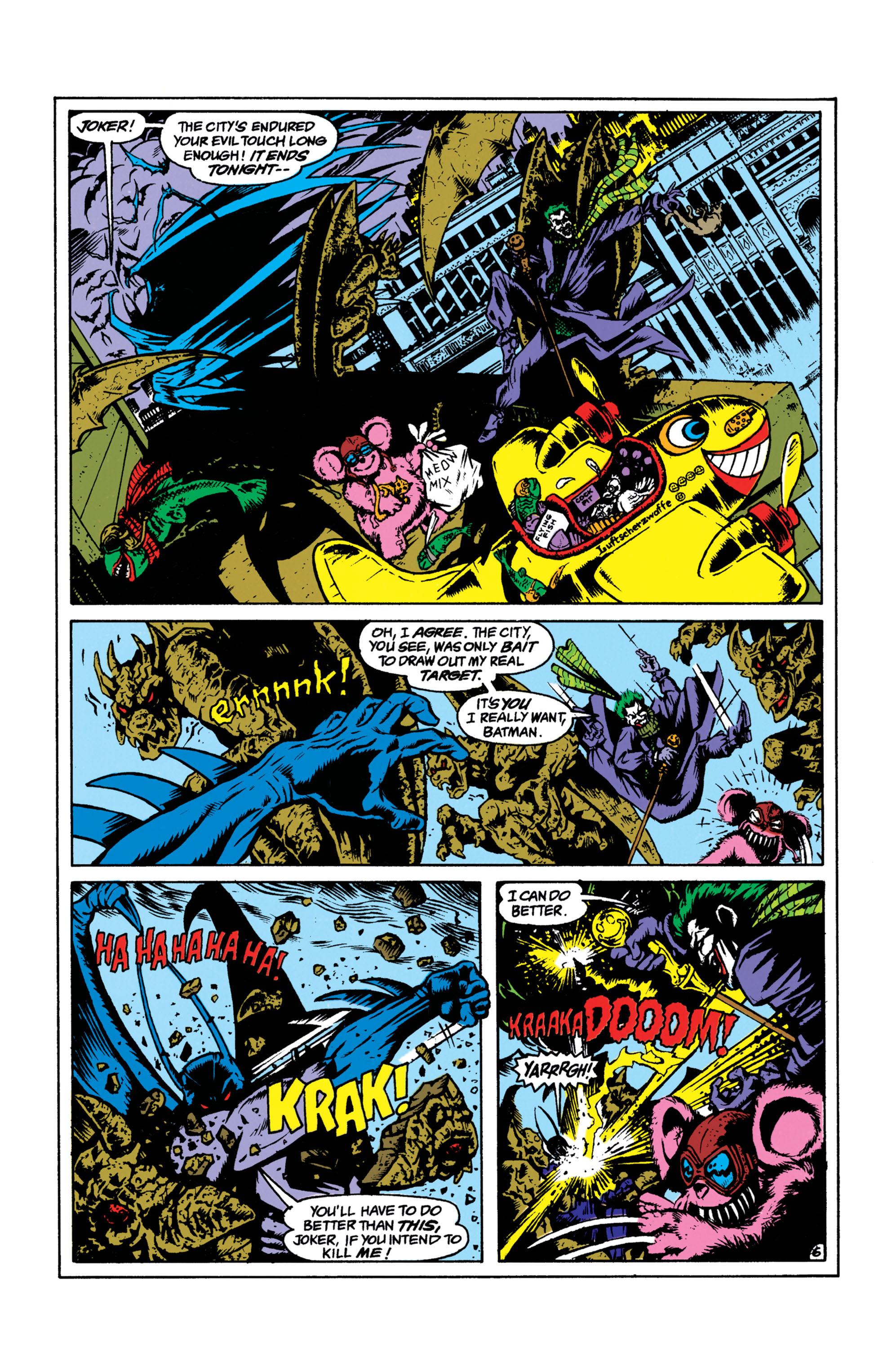 Detective Comics (1937) 623 Page 6