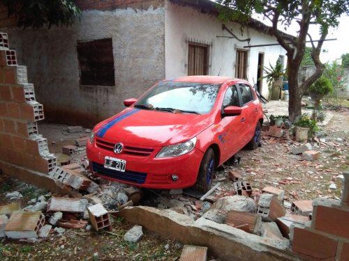 Posadas -Barrio San Marcos: Dos menores robaron las llaves de un ...