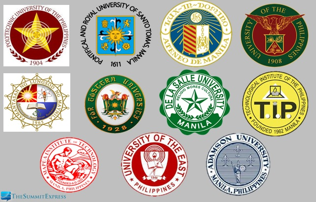 Companies Prioritize Graduates of Top 10 Universities in the Philippines