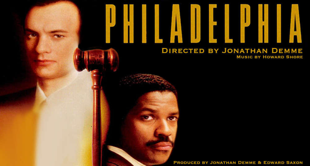 a review of the classic film philadelphia Movie reviews for philadelphia mrqe metric: see what the critics had to say and watch the trailer sign in sign up login with facebook login with twitter movie reviews.