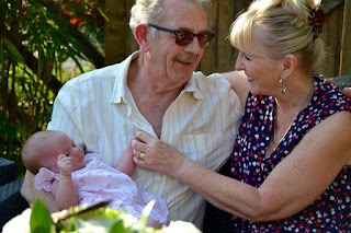Image: Baby with Grandparents, by Kerry Wilson on Pixabay