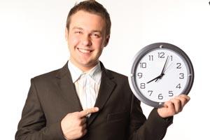 Como los millonarios gestionan el tiempo