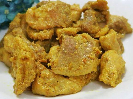 Aneka Resep Ayam Ungkep