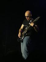 Biografi Lengkap Joe Satriani