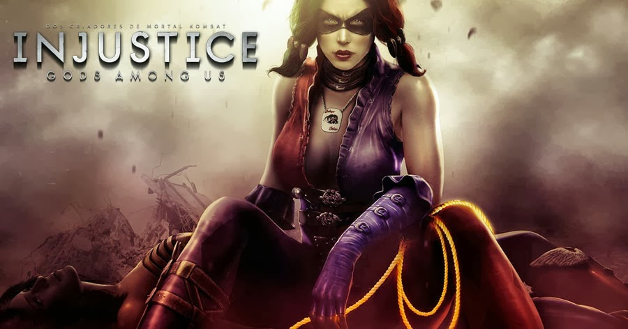Harley Quinn Injustice 2 Wallpaper: Injustice: Gods Among Us V1.1
