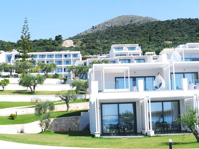 LICHNOS Beach Hotel & Suites in Parga.Luxury hotels in Parga.Best Parga hotels.Najbolji i najluksuzniji hoteli u Pargi.