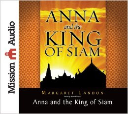http://www.bookdepository.com/Ann-and-the-King-of-Siam-Margaret-Landon-Anne-Flosnik/9781610452915?ref=grid-view