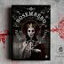 Foi liberada a capa do livro O Rosemberg, lançamento da Skull Editora