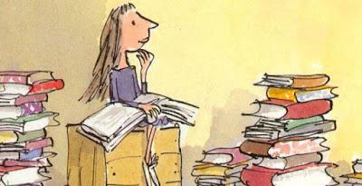 avis critique chronique Matilda Blake Dahl lecture inachevée interrompue