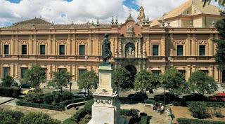 Museo Bellas Artes de Sevilla