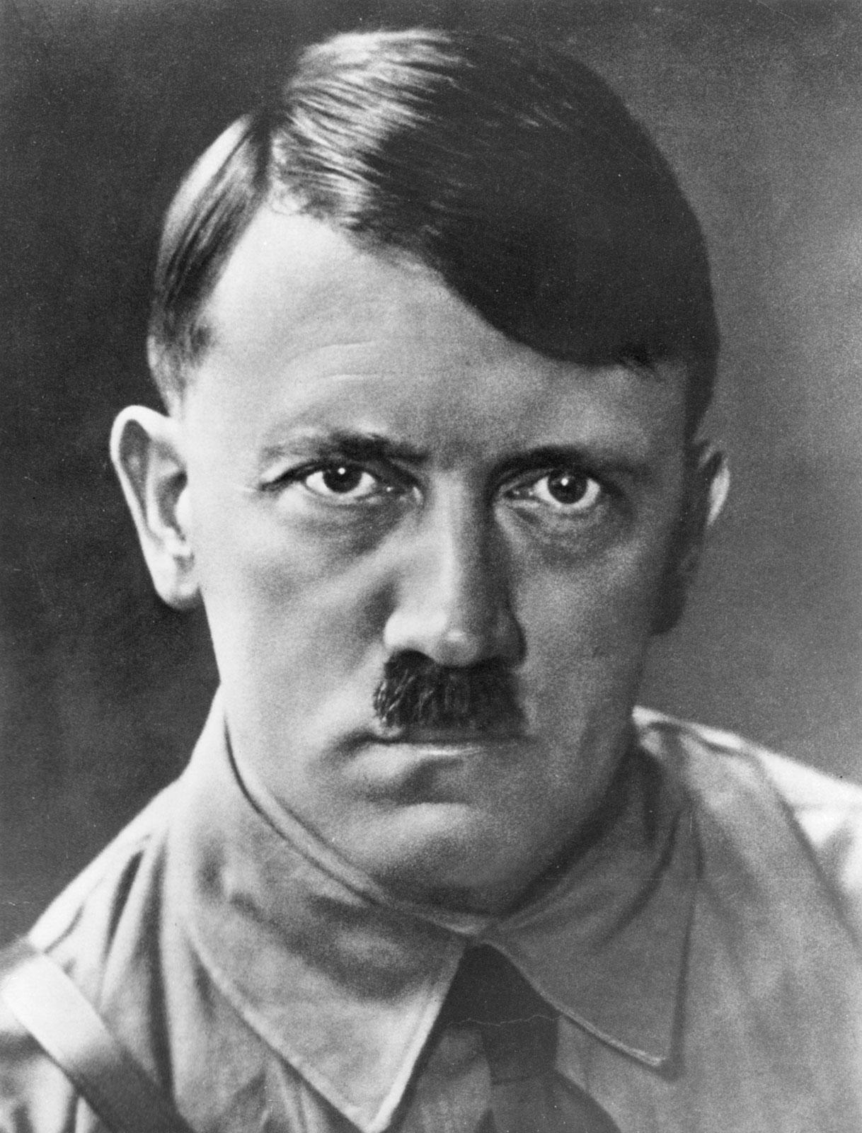 Adolf Geburtstag Lustig
