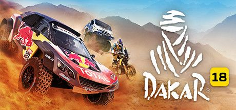 Dakar 18- Download