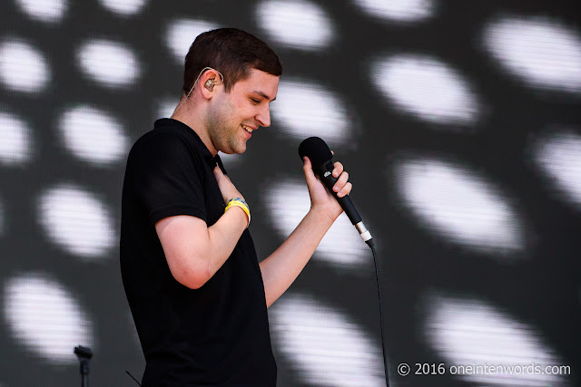 The Twilight Sad at Bestival Toronto 2016 Day 2 at Woodbine Park in Toronto June 12, 2016 Photos by John at One In Ten Words oneintenwords.com toronto indie alternative live music blog concert photography pictures