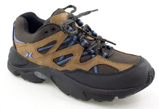 stylish orthopedic shoes - Apex Women's Trail Walking & Running Shoe, Sierra Trail Runner