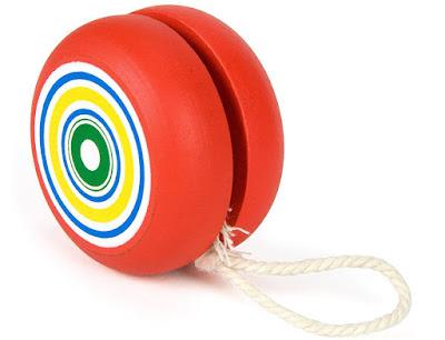 Juegos Tradicionales Yoyo