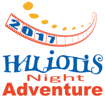 HALIOTIS NIGHT ADVENTURE 2017