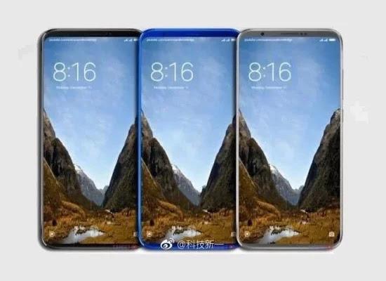 Xiaomi Akan Hadir di MWC 2018 Kemungkinan Menghadirkan Mi 7