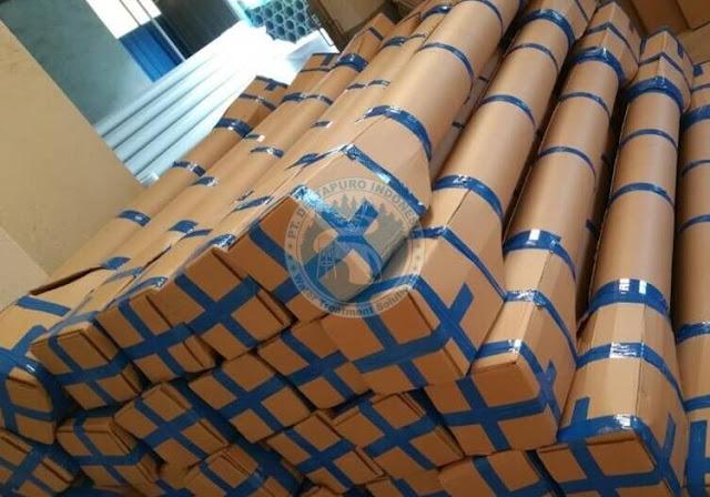 Membrane Housing FRP 8 inch