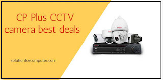Buy Cpplus cameras