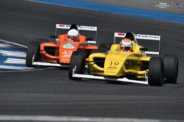 Formula4-SEA Album