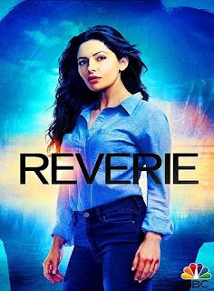 Reverie Temporada 1 audio español