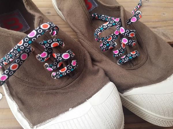 Back to School #2 : Des chaussures pas comme les autres