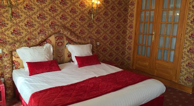 Hotel de France em Versalhes