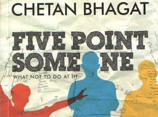 Download free PDF of Five Point Someone - Chetan Bhagat