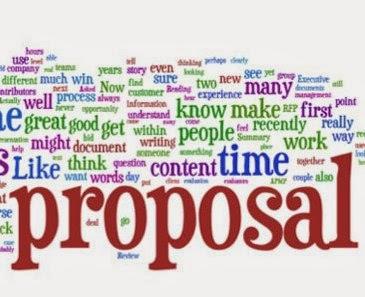 Sebutkan Dan Jelaskan Jenis Jenis Proposal - Coba Sebutkan
