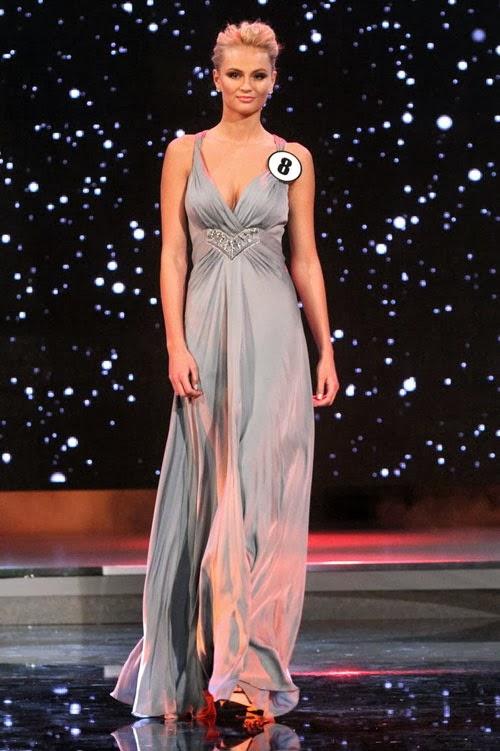 Miss Earth 2012 - Tereza Fajksova hottest bikini photos