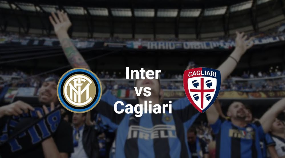 DIRETTA Inter-Cagliari Streaming, dove vederla Gratis Video Live