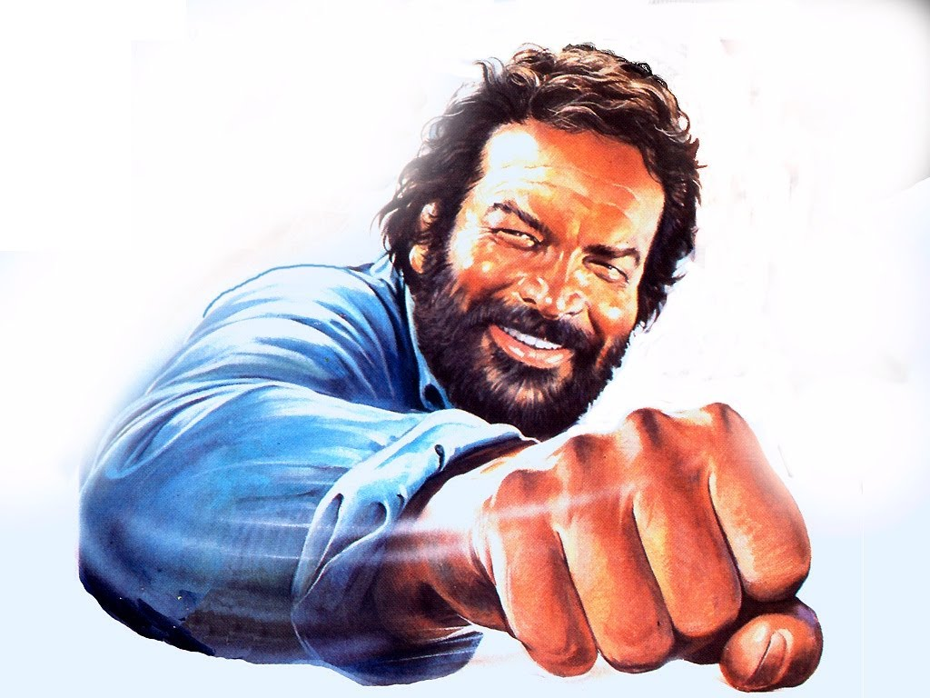 So It Goes Rip Bud Spencer