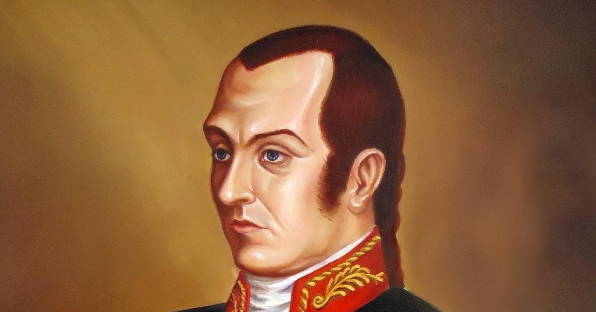 Mercedes El Paso >> David Poma Huanca: Francisco Antonio de Zela