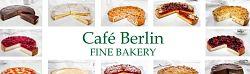 deutsche Kuchen im Cafe Berlin