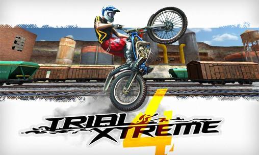 Trial Xtreme 4, Game Ini Cocok Buat Anda yang Suka Olahraga Extreme