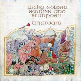Wigwam - 1976 - Lucky Golden Stripes And Starpose