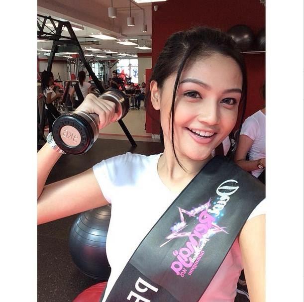 Biodata Puteri Aishah Cinta Roller Coaster Lagu Dan Lirik Terbaru