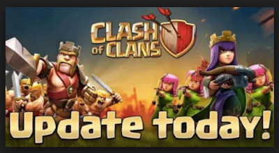 game clas of clan