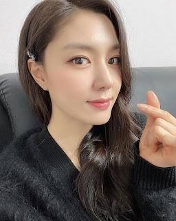 Profil Lengkap Seo Ji-Hye,Pemeran Seo Dan Drakor Crash Landing On You