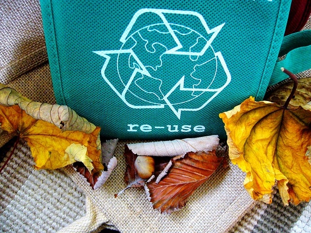 6 productos de usar y tirar que puedes cambiar por reutilizables sin esfuerzo