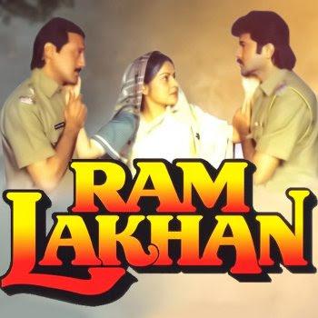 Ram Lakhan Dialogues, Ram Lakhan Movie dialogues,