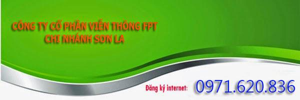 Lắp Mạng Internet FPT Tại Sơn La
