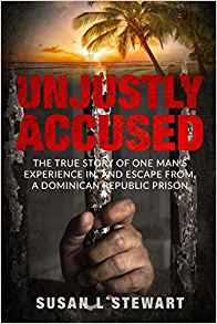 Unjustly Accused Susan L. Stewart Review by Phil Andrews The Best Year Of Our Lives