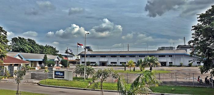 Lowongan Kerja Operator Produksi Terbaru PT SAMJIN INDONESIA