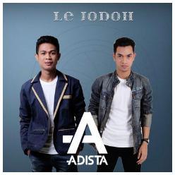 Download Lagu Adista - Le Jodoh Mp3 Terbaru