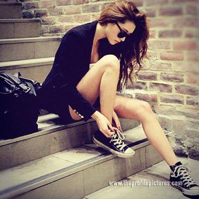 Cool And Stylish Girls