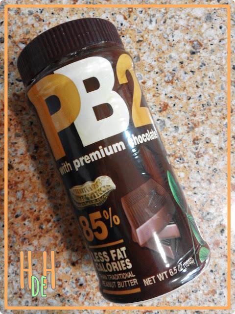 pb2 mantequilla cacahuete sin grasa