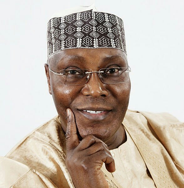 BREAKING: PDP Appoints Atiku As Presidential Candidate & Fayose As VP – [Saharareporters]